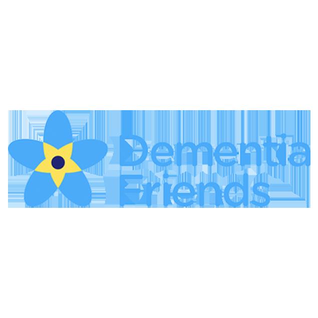 dementia friends - aprico