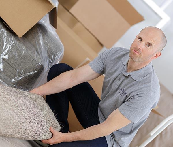 Moving Home Specialists